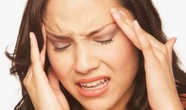 leczenie bólu głowy Kraków