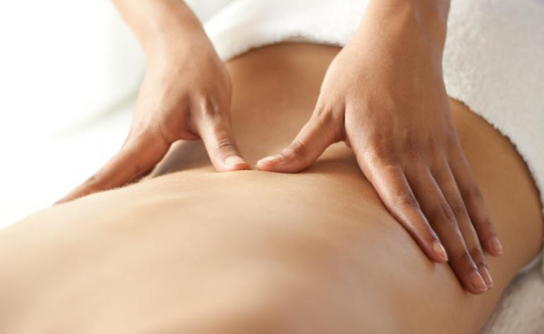 masaż krakow